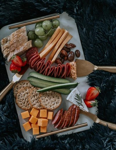charcuterie-on-serving-tray